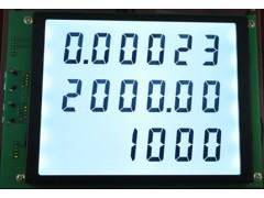 加油機LCD顯示屏