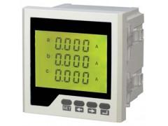 HD-3AA三相交流电流表/三相数显电流表/数显电流表