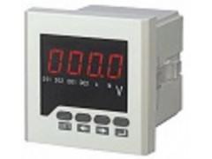 HD-AV数显电压表/单相电压表/单相数显电压表