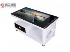 觸摸互動桌茶幾式觸摸屏互動臺桌面互動觸摸一體機觸摸查詢機