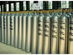 中山氣體廠家供應高純二氧化碳 食品二氧化碳