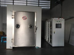 真空电镀机 真空镀膜机 镀钛炉 镀膜设备