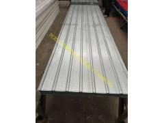 厂房屋顶专用镀锌压型吸音板-冲孔镀锌吸音吊顶板
