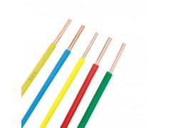家裝電線電纜bv1.5-50平方電線批發阻燃銅芯國標電線電纜