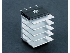 銷售進口美國貝格斯Q-Pad II鋁箔導熱片