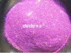 深圳市金蔥粉生產廠家批發鐳射系列金蔥粉