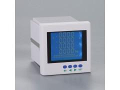 三相液晶多功能電力儀表 SR204E-9S4Y/AS4Y