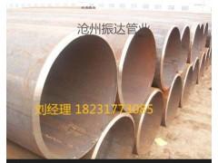 天台县国标Q345B直缝钢管厂质量如何
