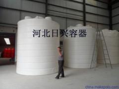 北京日兴全塑储罐 11年经验 专业 品牌 信赖