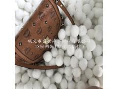 厂家直销   浙江 纤维球 改性纤维球 销售电话