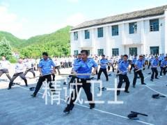 優質保安公司在廣東 深圳門衛服務