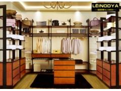 雷诺帝娅家居定制LEINODYA衣帽间板式家具现代环保家具