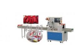 沧州科胜250型枕式包装机丨回转式包装机@河北包装机