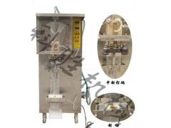 沧州科胜AS1000型液体自动包装机丨鲜牛奶包装机