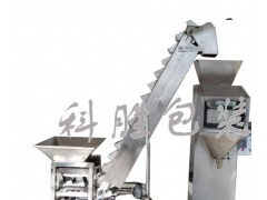 沧州科胜颗粒包装机 丨白糖包装机@河北包装机