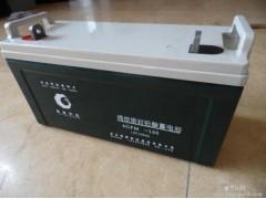 银泰蓄电池6GFM-100价格参数现货