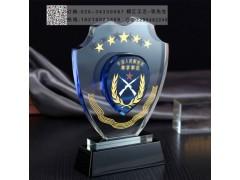 广州退伍老兵水晶纪念品,花都番禺战友聚会纪念品制作