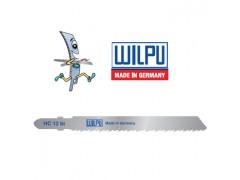 锯切木材进口曲线锯条WP-HC 12 bi