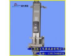 垂直竖井母线槽测量安装规格上海振大XLV封闭式母线槽