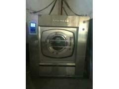 德州二手海狮50公斤水洗机100公斤烘干机
