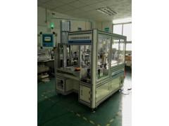 三極管散熱片自動組裝鎖螺絲機