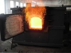 隆达工业炉专业供应废铝熔炼炉_新型焦炭熔铝炉