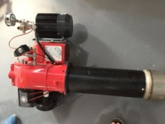 代理加盟高旺醇油燃烧机工业锅炉专用甲醇燃烧机燃烧器