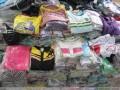 海關進出口貿易服裝箱包焚燒,松江唯一箱包布料銷毀中心