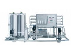 反渗透设备纯净水设备
