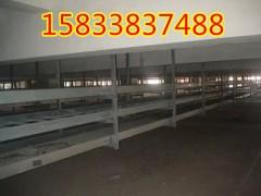 隆鑫鋼制鍍鋅板梯式電纜橋架