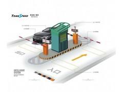 苏州德亚标准型车牌识别联网系统