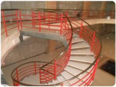 钢结构旋转楼梯选什么加固公司