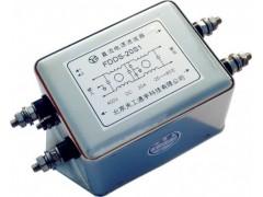 优质400V高压直流电源滤波器FDDS-20S1
