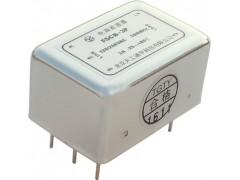 优质高性能PCB板安装EMI电源滤波器