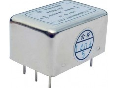 優質B封裝交流雙節濾波器