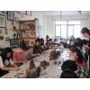 陶艺教室加盟店