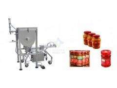 豆豉酱灌装机_豆瓣酱灌装机如何操作