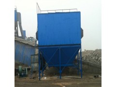 立窯大型布袋除塵器廠家