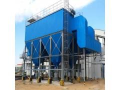 PPC型氣箱脈沖除塵器廠家