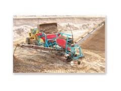 山东筛沙机械厂家筛沙机价格筛沙机械制造商
