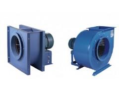 江苏常熟通风设备厂 油烟通风设备