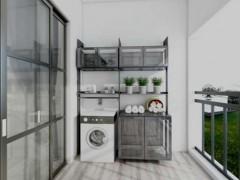 阳台柜铝合金框架家居,铝合金阳台柜设计效果,阳台柜图片大全