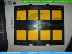 地下車庫減速帶-反光減速帶-高識別反光標