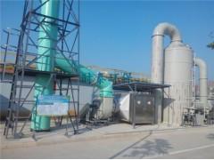 污水站廢氣凈化工程