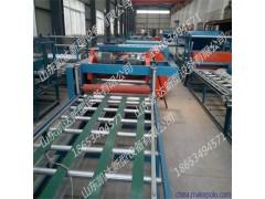 大型全自动匀质板设备成型技术硅质板设备防火保温