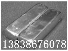 锡铋合金饰品模具合金