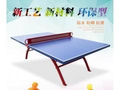 標準尺寸乒乓球臺面板 室內家用可折疊便攜兵乓球面板乒乓球桌