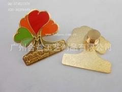 廣州仿琺瑯徽章、琺瑯徽章制作、景泰藍徽章生產廠
