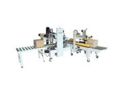 自动工字型封箱机  DPA-50+DPG-50