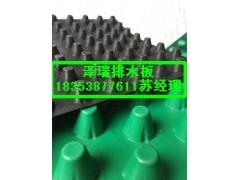 長沙車庫種植疏水板/塑料透水板/防滲排水板